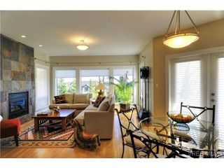 Photo 3: 4580 Gordon Point Drive in VICTORIA: SE Gordon Head Single Family Detached for sale (Saanich East)  : MLS®# 306337