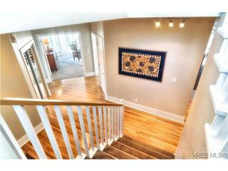 Photo 13: 4580 Gordon Point Drive in VICTORIA: SE Gordon Head Single Family Detached for sale (Saanich East)  : MLS®# 306337