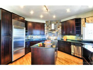 Photo 4: 4580 Gordon Point Drive in VICTORIA: SE Gordon Head Single Family Detached for sale (Saanich East)  : MLS®# 306337