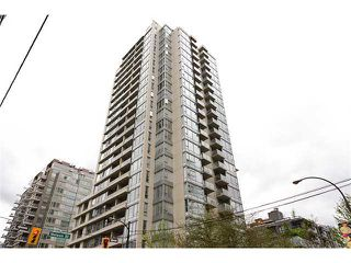 """Photo 1: 503 1001 RICHARDS Street in Vancouver: Downtown VW Condo for sale in """"MIRO"""" (Vancouver West)  : MLS®# V953451"""