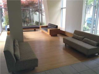 """Photo 10: 503 1001 RICHARDS Street in Vancouver: Downtown VW Condo for sale in """"MIRO"""" (Vancouver West)  : MLS®# V953451"""