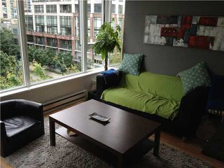 """Photo 2: 503 1001 RICHARDS Street in Vancouver: Downtown VW Condo for sale in """"MIRO"""" (Vancouver West)  : MLS®# V953451"""