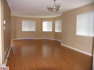 """Photo 3: 322 12101 80TH Avenue in Surrey: Queen Mary Park Surrey Condo for sale in """"Surrey Town Manor"""" : MLS®# F1214603"""