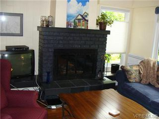 Photo 5: 6 3968 Cedar Hill Rd in VICTORIA: SE Mt Doug Row/Townhouse for sale (Saanich East)  : MLS®# 617442