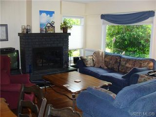 Photo 4: 6 3968 Cedar Hill Rd in VICTORIA: SE Mt Doug Row/Townhouse for sale (Saanich East)  : MLS®# 617442
