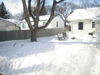 Photo 4: 1186 Dudley Avenue in WINNIPEG: Manitoba Other Residential for sale : MLS®# 1303666