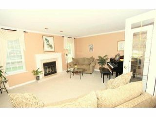 "Photo 3: 2669 171ST Street in Surrey: Grandview Surrey House for sale in ""HAZELMERE"" (South Surrey White Rock)  : MLS®# F1306302"