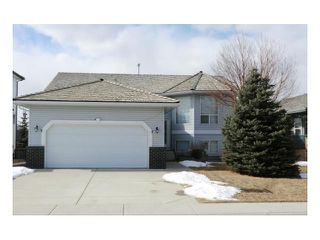 Photo 1: 10 WEST HALL Place: Cochrane Residential Detached Single Family for sale : MLS®# C3559279
