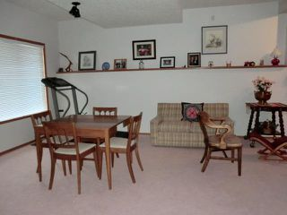 Photo 14: 10 WEST HALL Place: Cochrane Residential Detached Single Family for sale : MLS®# C3559279