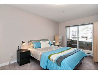 """Photo 6: 307 3709 PENDER Street in Burnaby: Willingdon Heights Townhouse for sale in """"LEXINGTON NORTH"""" (Burnaby North)  : MLS®# V998412"""