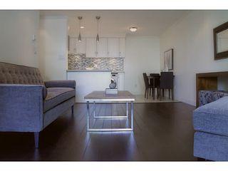 Photo 5: 213 808 E 8TH Avenue in Vancouver: Mount Pleasant VE Condo for sale (Vancouver East)  : MLS®# V1024076