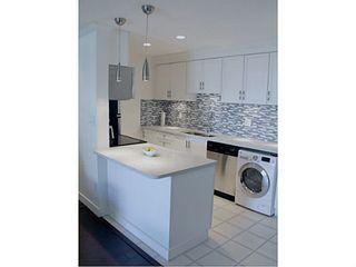 Photo 1: 213 808 E 8TH Avenue in Vancouver: Mount Pleasant VE Condo for sale (Vancouver East)  : MLS®# V1024076