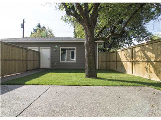Photo 19: 461 21 Avenue NW in CALGARY: Mount Pleasant Residential Attached for sale (Calgary)  : MLS®# C3584143