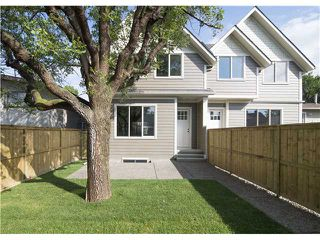 Photo 20: 461 21 Avenue NW in CALGARY: Mount Pleasant Residential Attached for sale (Calgary)  : MLS®# C3584143