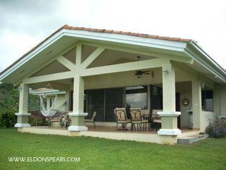 Photo 1: Beautiful Gated Community Close to Panama City