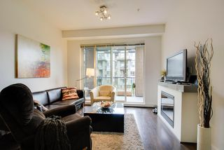 Photo 7: # 213 7428 BYRNEPARK WK in Burnaby: South Slope Condo for sale (Burnaby South)  : MLS®# V1050179