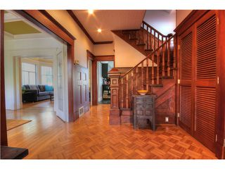 Photo 4: 1147 SEMLIN DR in Vancouver: Grandview VE House for sale (Vancouver East)  : MLS®# V1056763