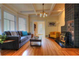 Photo 6: 1147 SEMLIN DR in Vancouver: Grandview VE House for sale (Vancouver East)  : MLS®# V1056763
