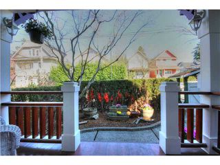 Photo 3: 1147 SEMLIN DR in Vancouver: Grandview VE House for sale (Vancouver East)  : MLS®# V1056763