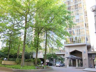 Photo 1: # 504 950 CAMBIE ST in Vancouver: Yaletown Condo for sale (Vancouver West)  : MLS®# V1072231