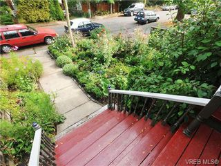 Photo 16: 1743 Emerson Street in VICTORIA: Vi Jubilee Single Family Detached for sale (Victoria)  : MLS®# 341334