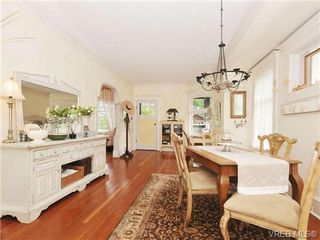 Photo 5: 1743 Emerson Street in VICTORIA: Vi Jubilee Single Family Detached for sale (Victoria)  : MLS®# 341334