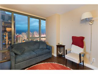 Photo 8: # 2301 950 CAMBIE ST in Vancouver: Yaletown Condo for sale (Vancouver West)  : MLS®# V1073486