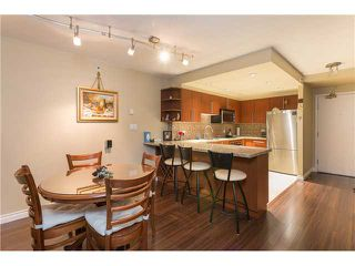 Photo 9: # 2301 950 CAMBIE ST in Vancouver: Yaletown Condo for sale (Vancouver West)  : MLS®# V1073486