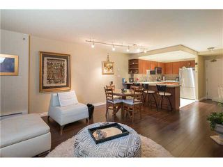 Photo 10: # 2301 950 CAMBIE ST in Vancouver: Yaletown Condo for sale (Vancouver West)  : MLS®# V1073486