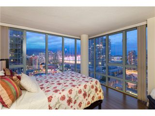 Photo 7: # 2301 950 CAMBIE ST in Vancouver: Yaletown Condo for sale (Vancouver West)  : MLS®# V1073486