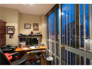 Photo 11: # 2301 950 CAMBIE ST in Vancouver: Yaletown Condo for sale (Vancouver West)  : MLS®# V1073486