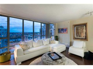 Photo 15: # 2301 950 CAMBIE ST in Vancouver: Yaletown Condo for sale (Vancouver West)  : MLS®# V1073486