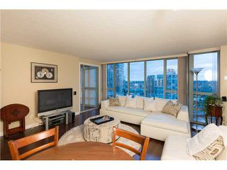 Photo 5: # 2301 950 CAMBIE ST in Vancouver: Yaletown Condo for sale (Vancouver West)  : MLS®# V1073486