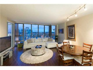 Photo 16: # 2301 950 CAMBIE ST in Vancouver: Yaletown Condo for sale (Vancouver West)  : MLS®# V1073486