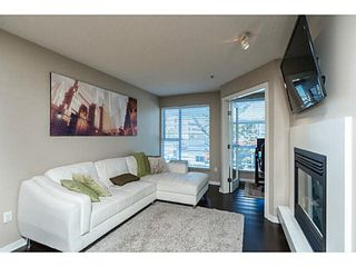 """Photo 4: 314 2768 CRANBERRY Drive in Vancouver: Kitsilano Condo for sale in """"ZYDECO"""" (Vancouver West)  : MLS®# V1083695"""