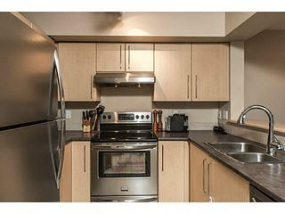 """Photo 6: 314 2768 CRANBERRY Drive in Vancouver: Kitsilano Condo for sale in """"ZYDECO"""" (Vancouver West)  : MLS®# V1083695"""