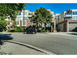 """Photo 11: 314 2768 CRANBERRY Drive in Vancouver: Kitsilano Condo for sale in """"ZYDECO"""" (Vancouver West)  : MLS®# V1083695"""