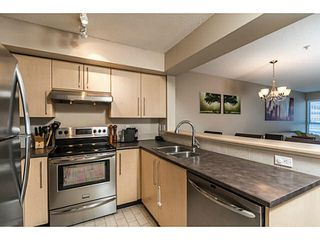 """Photo 7: 314 2768 CRANBERRY Drive in Vancouver: Kitsilano Condo for sale in """"ZYDECO"""" (Vancouver West)  : MLS®# V1083695"""