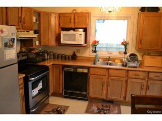 Photo 4: 131 Long Point Bay in WINNIPEG: Transcona Residential for sale (North East Winnipeg)  : MLS®# 1422437