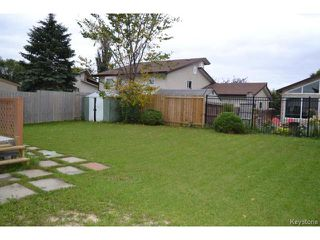 Photo 14: 131 Long Point Bay in WINNIPEG: Transcona Residential for sale (North East Winnipeg)  : MLS®# 1422437