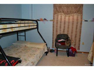 Photo 12: 131 Long Point Bay in WINNIPEG: Transcona Residential for sale (North East Winnipeg)  : MLS®# 1422437