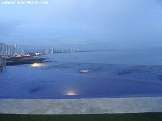 Photo 1: Punta Pacifica Oceanfront Condo for Sale