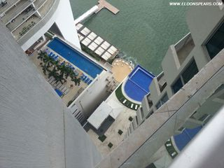 Photo 18: Punta Pacifica Oceanfront Condo for Sale