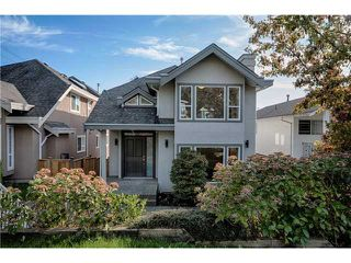 Photo 1: 305 W 28TH ST in North Vancouver: Upper Lonsdale House for sale : MLS®# V1090443