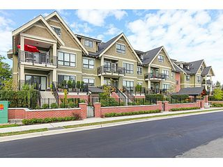 Photo 2: # 306 4689 52A ST in Ladner: Delta Manor Condo for sale : MLS®# V1102897