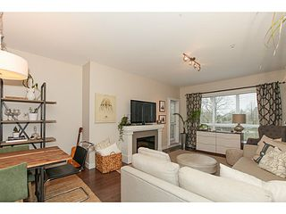 Photo 3: # 306 4689 52A ST in Ladner: Delta Manor Condo for sale : MLS®# V1102897