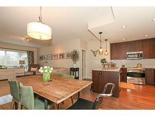 Photo 7: # 306 4689 52A ST in Ladner: Delta Manor Condo for sale : MLS®# V1102897