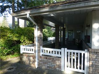 Photo 13: 2462 139TH ST in Surrey: Elgin Chantrell House for sale (South Surrey White Rock)  : MLS®# F1432900