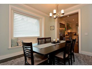 Photo 4: 12548 23rd Avenue in South Surrey: Crescent Bch Ocean Pk. House for sale (Surrey)  : MLS®# F1432148
