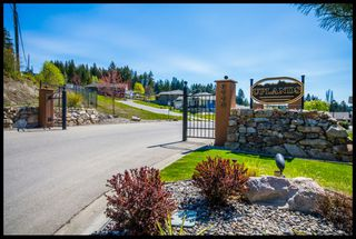 Photo 10: 34 2990 Northeast 20 Street in Salmon Arm: Uplands Vacant Land for sale : MLS®# 10098382